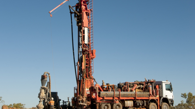 Drilling Techniques for Mining Exploration - Equipment & Contracting