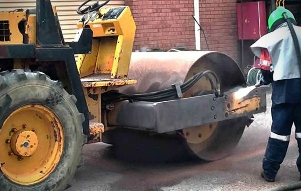 skid loader attachment
