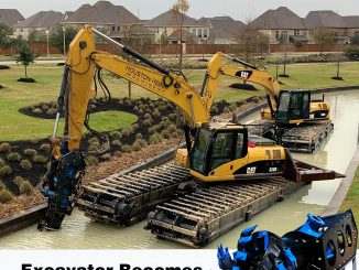what are concrete pumps used for