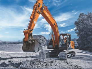 heavy equipment fleet management software