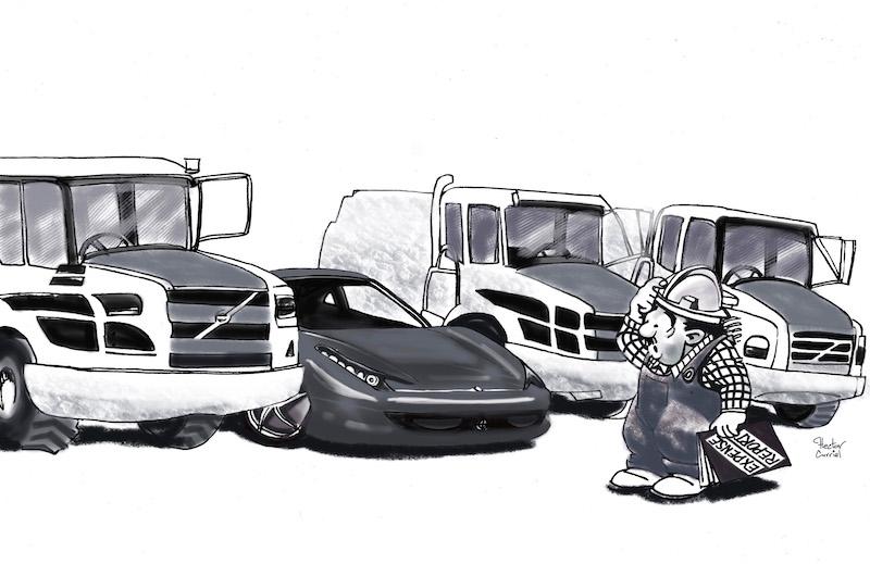 Fleet Management Guide - Equipment & Contracting