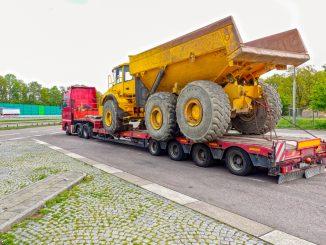 kt mobile crane inspection