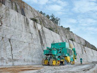 concrete truck barrel