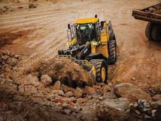 may heavy equipment owner