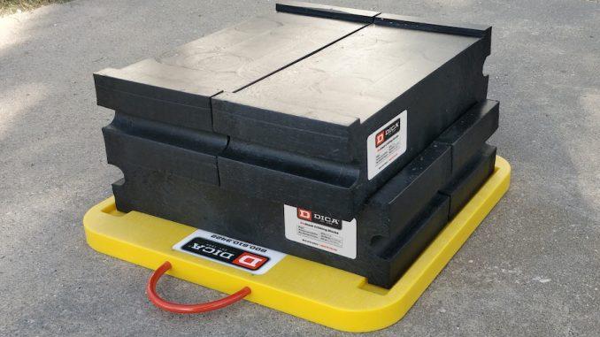 heavy construction equipment management