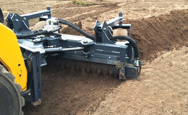 10 Must Have Skid Steer Attachments Equipment Contracting