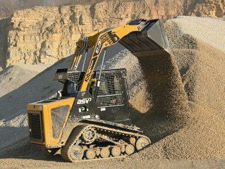excavation materials