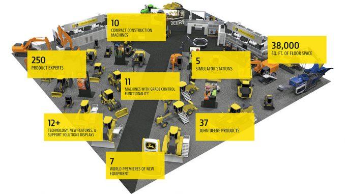 transportation of construction equipment