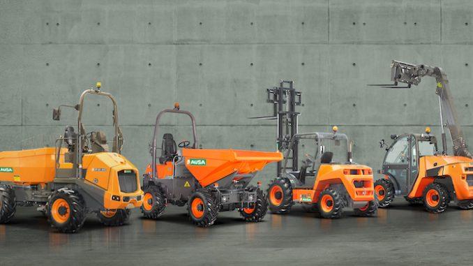 heavy equipment contractors