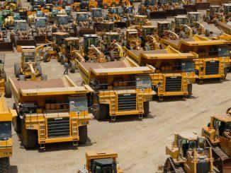 drilling minerals