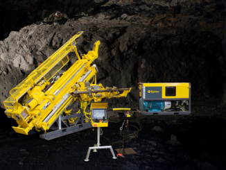 Epiroc And Fordia Form Exploration Competency Center in The U.S.