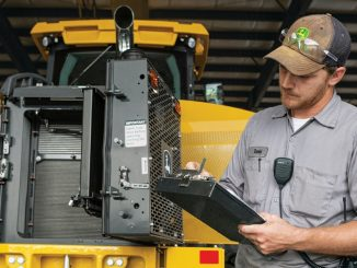 John Deere Introduces the John Deere Protect™ Service Plan