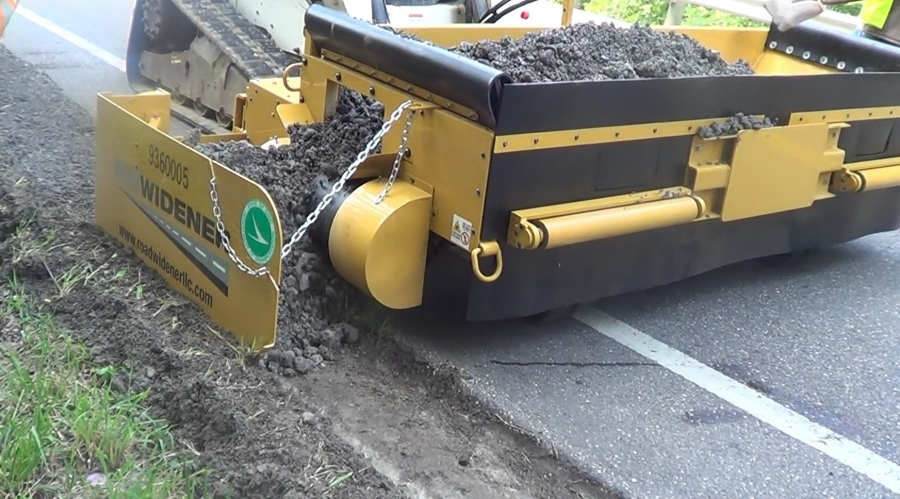 How To Break From Tired Road Construction Methods