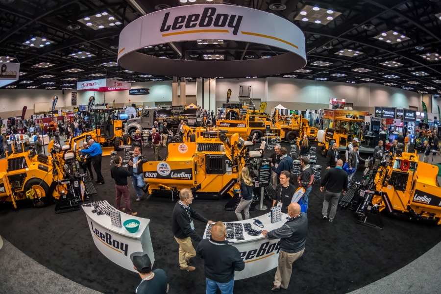 World of Asphalt's Nashville edition promises to be educational, entertaining and convenient.