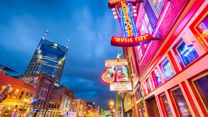 World of Asphalt's Nashville edition promises to be educational, entertaining and convenient