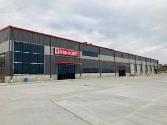 Columbus Kenworth Adds New Parts and Service Dealership in Zanesville, Ohio