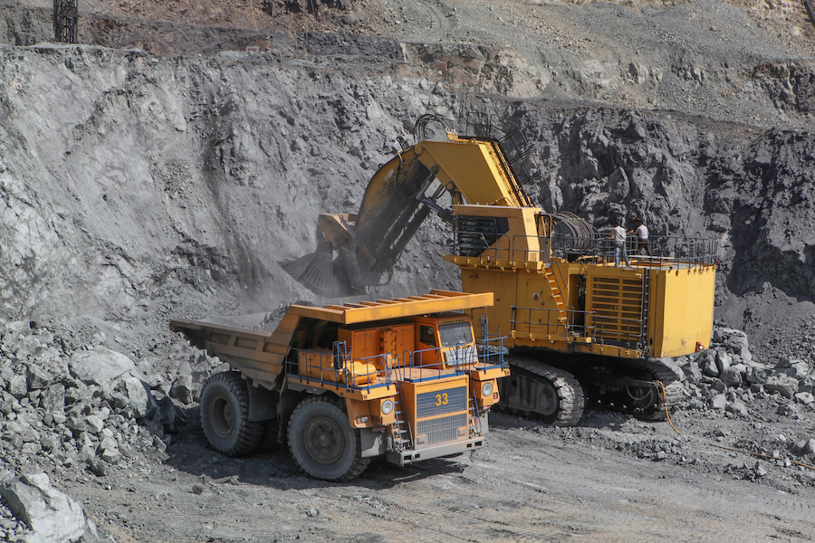 Why A blended learning curriculum is the ideal fit for the needs of the mining industry