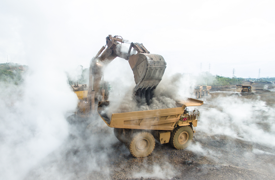 improving the efficiency of haul truck operator training can generate a big payoff for mines –in terms of improved productivity, reduced operating costs and increased safety.