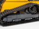John Deere Debuts Anti-Vibration Undercarriage System on the 333G Compact Track Loader