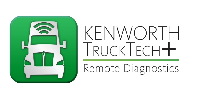 Kenworth TruckTech+ Remote Diagnostics Available As Option for Kenworth New Medium Duty Models