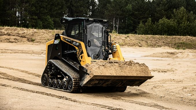 Compact Track Loaders and Skid Steers with Next-Generation Cab