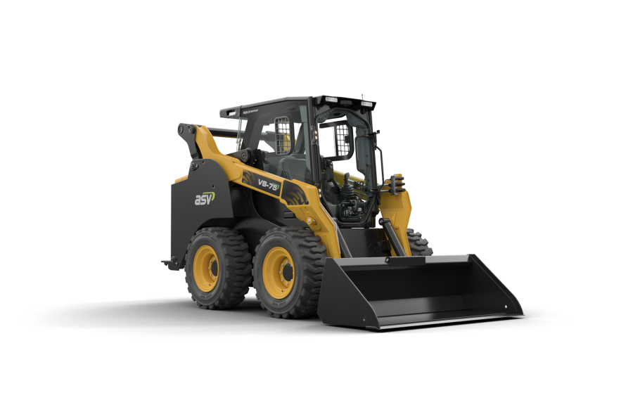 ASV Holdings Inc. introduces MAX-Series™