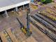 Pit Viper 291 blasthole drilling rig